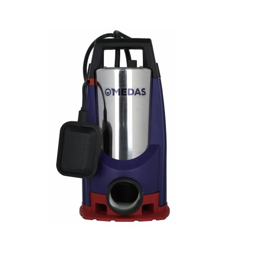 Combination Clean/Dirty Submersible Pump