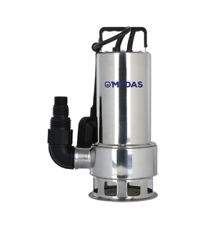 Inox Submersible Pump
