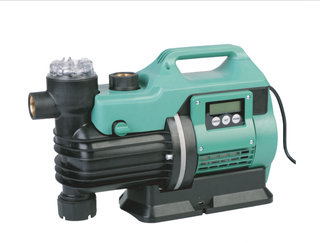 HWA LCD New Garden Pump